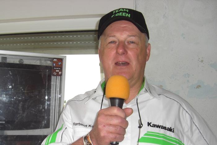Hartmut Kunkel