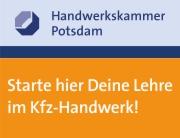 Handwerkskammer unterstütz die LM Berlin-Brandenburg